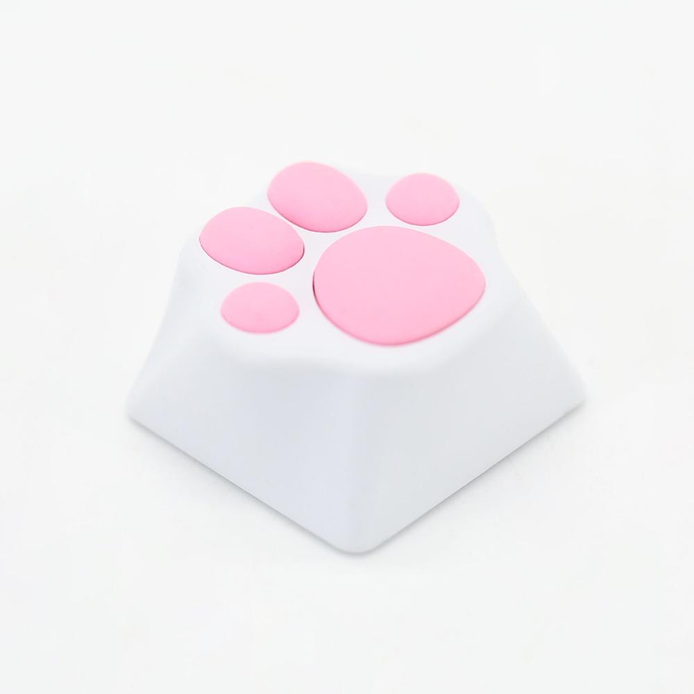 VARMILO X ZOMO 고양이 발바닥 핑크 (ESC키 열)