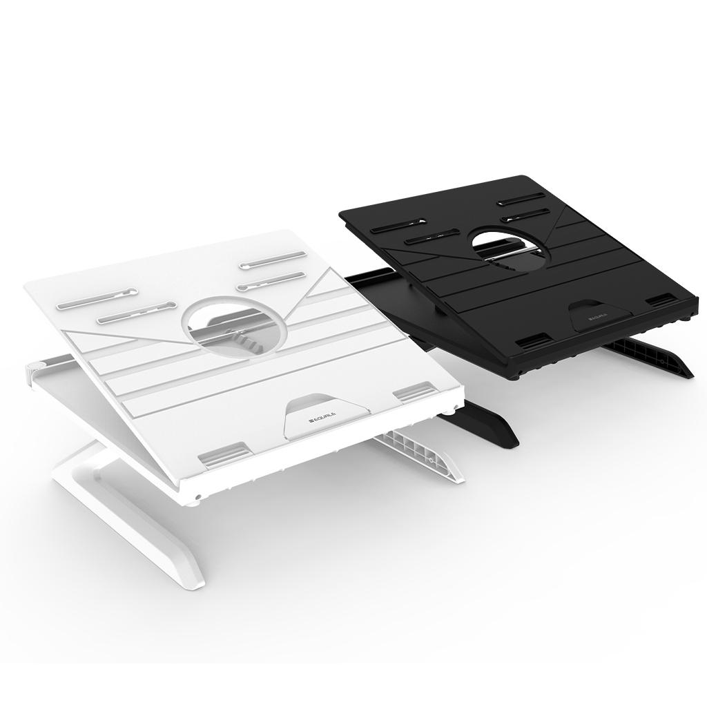 BRAVOTEC EQUALE AP-9002 노트북 받침대 멀티 스탠드